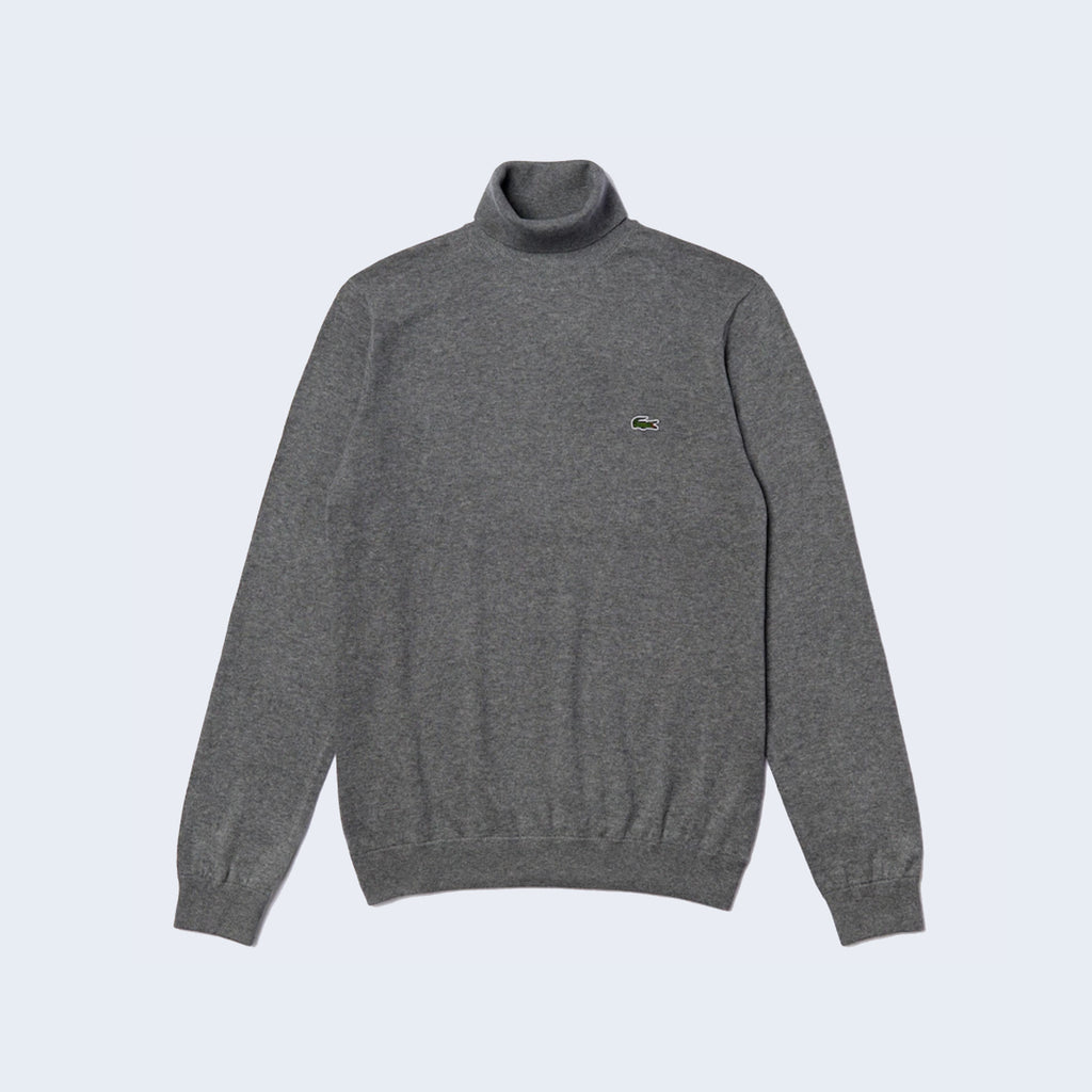 Turtleneck Grey