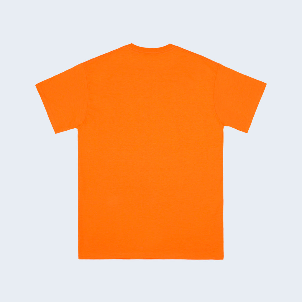 Rave's Gym Safety Orange