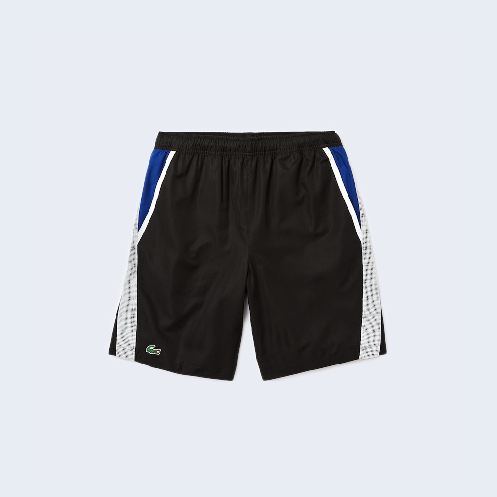 Taffeta Sport Short Black