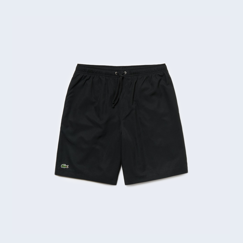 Taffeta Short Black