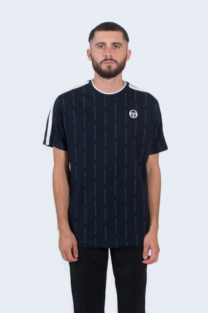 Pinestripe T-Shirt