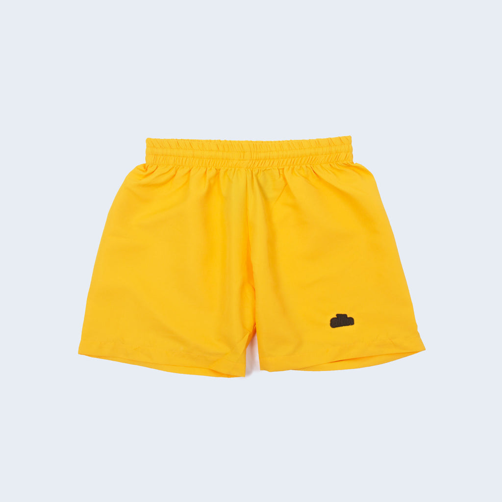 Light Short Yellow