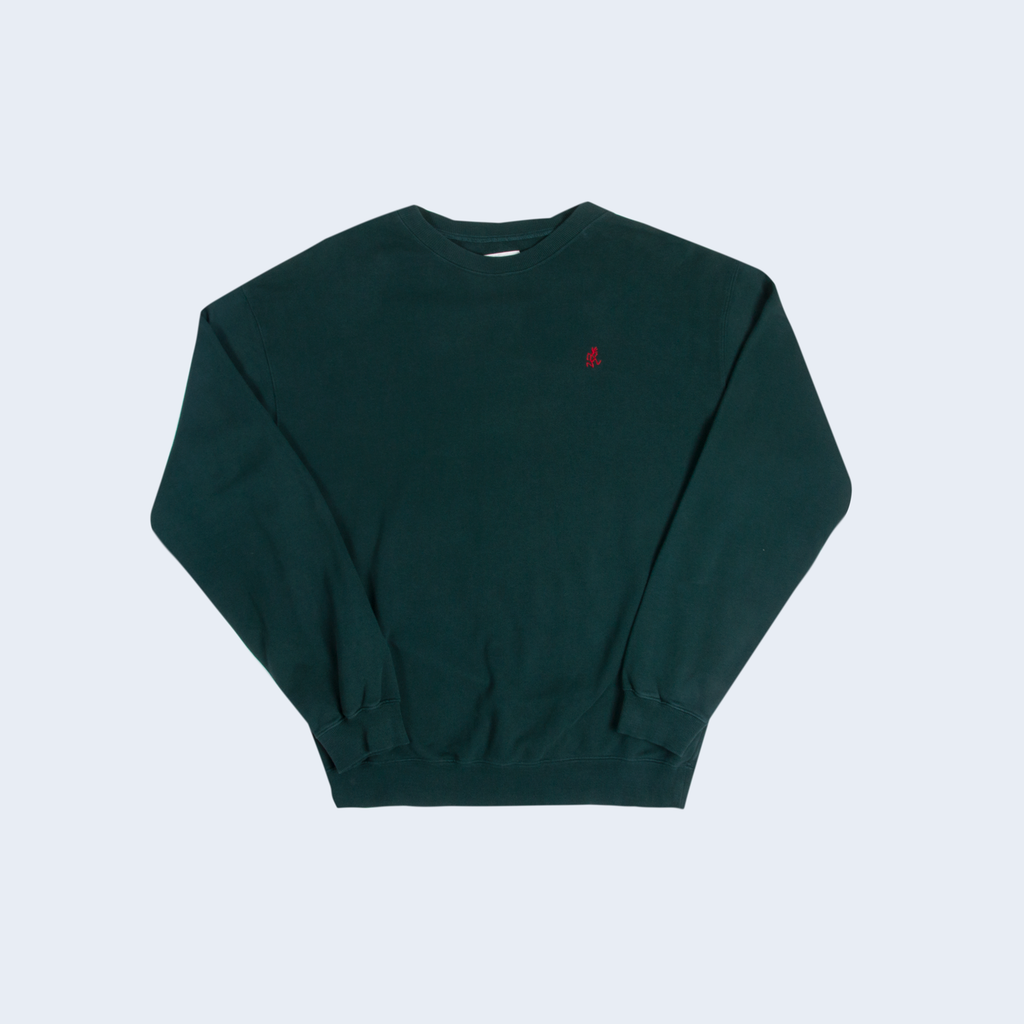 Sweat Shirts Deep Forest
