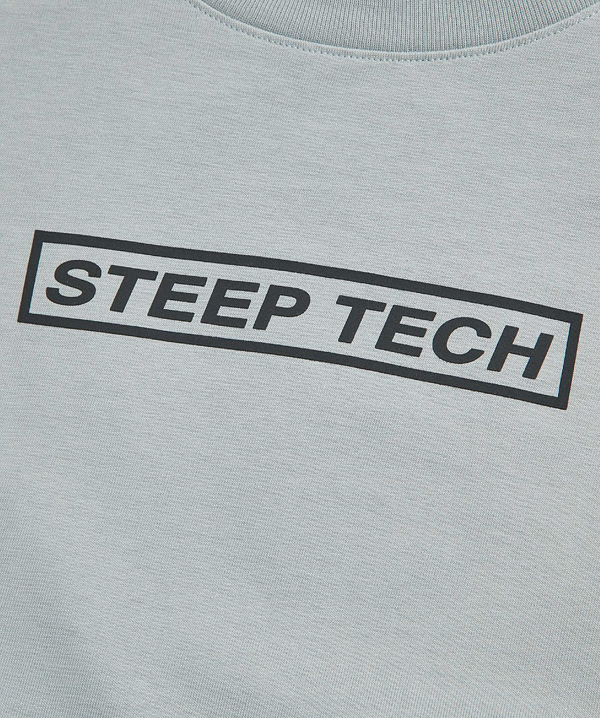 Steep Tech LS Top Wrought Iron