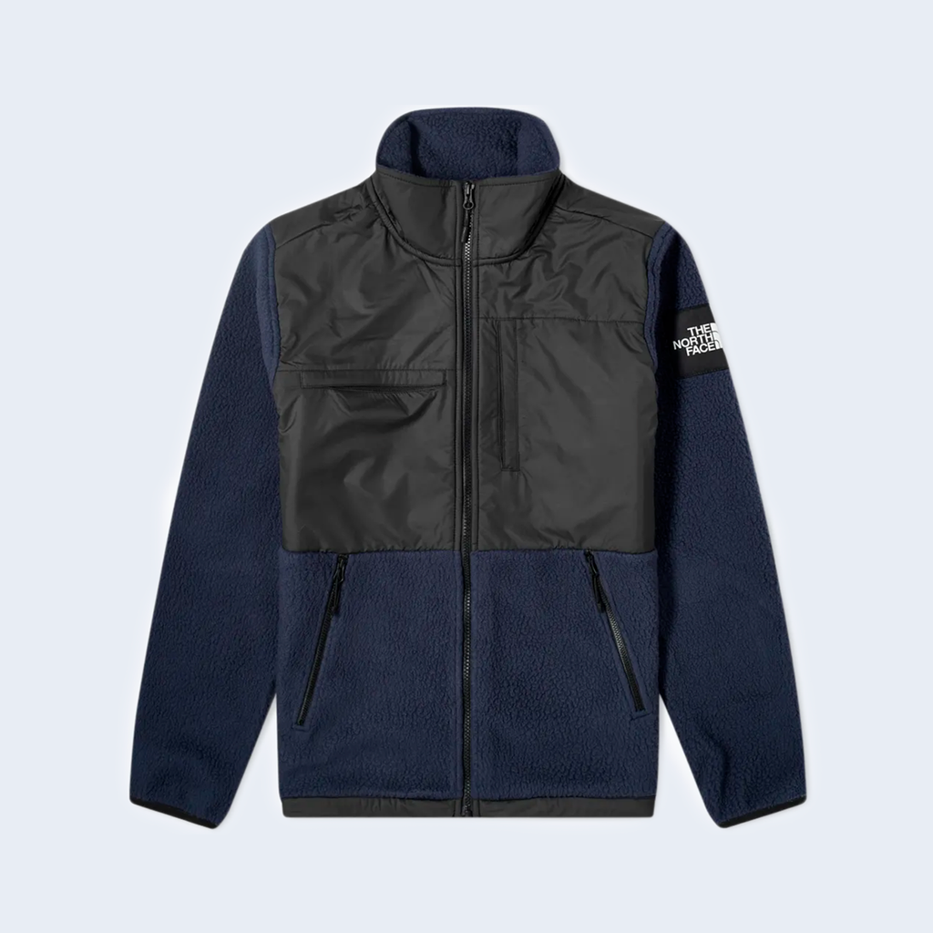 Denali Fleece Jacket 2 Navy