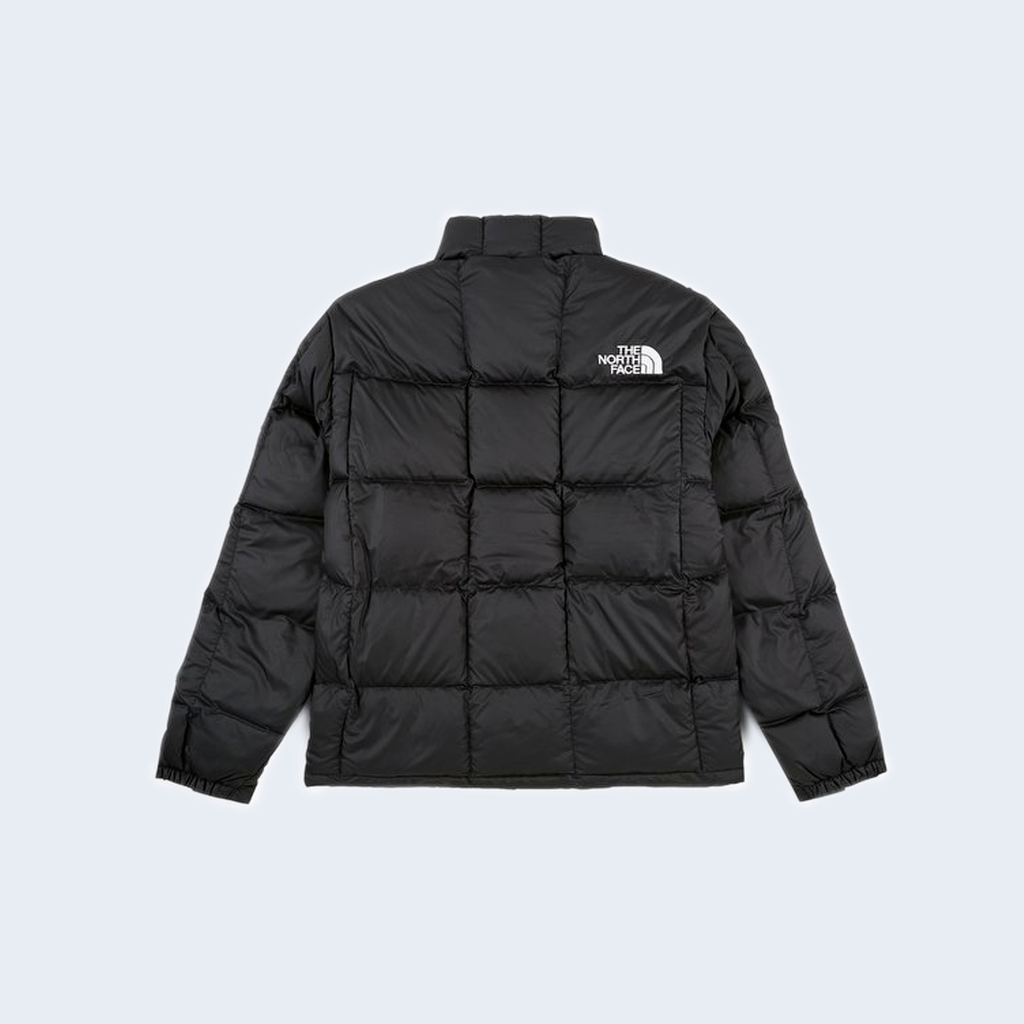 Lhotse Jacket Black