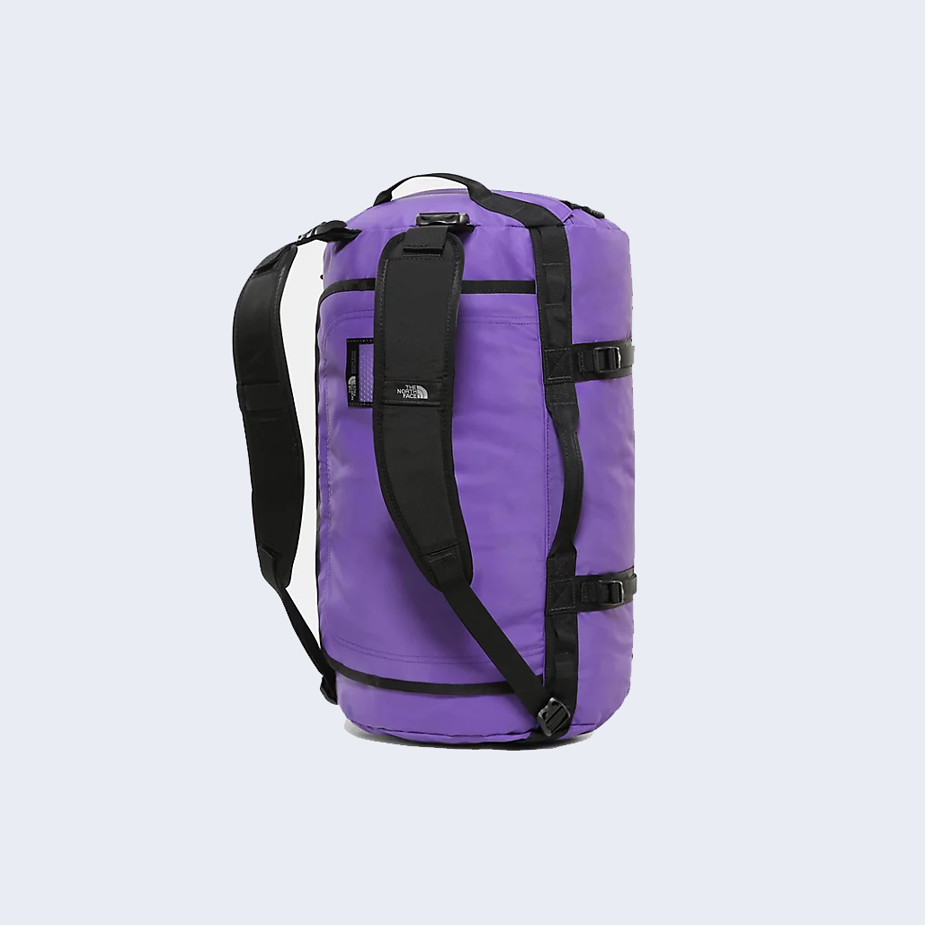 Base Camp Duffel Purple
