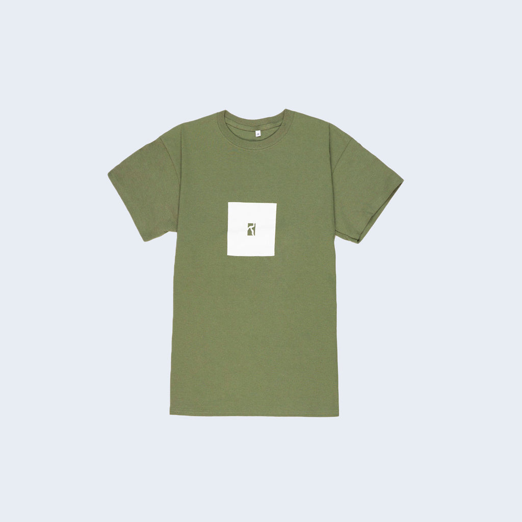 T-shirt Box Green