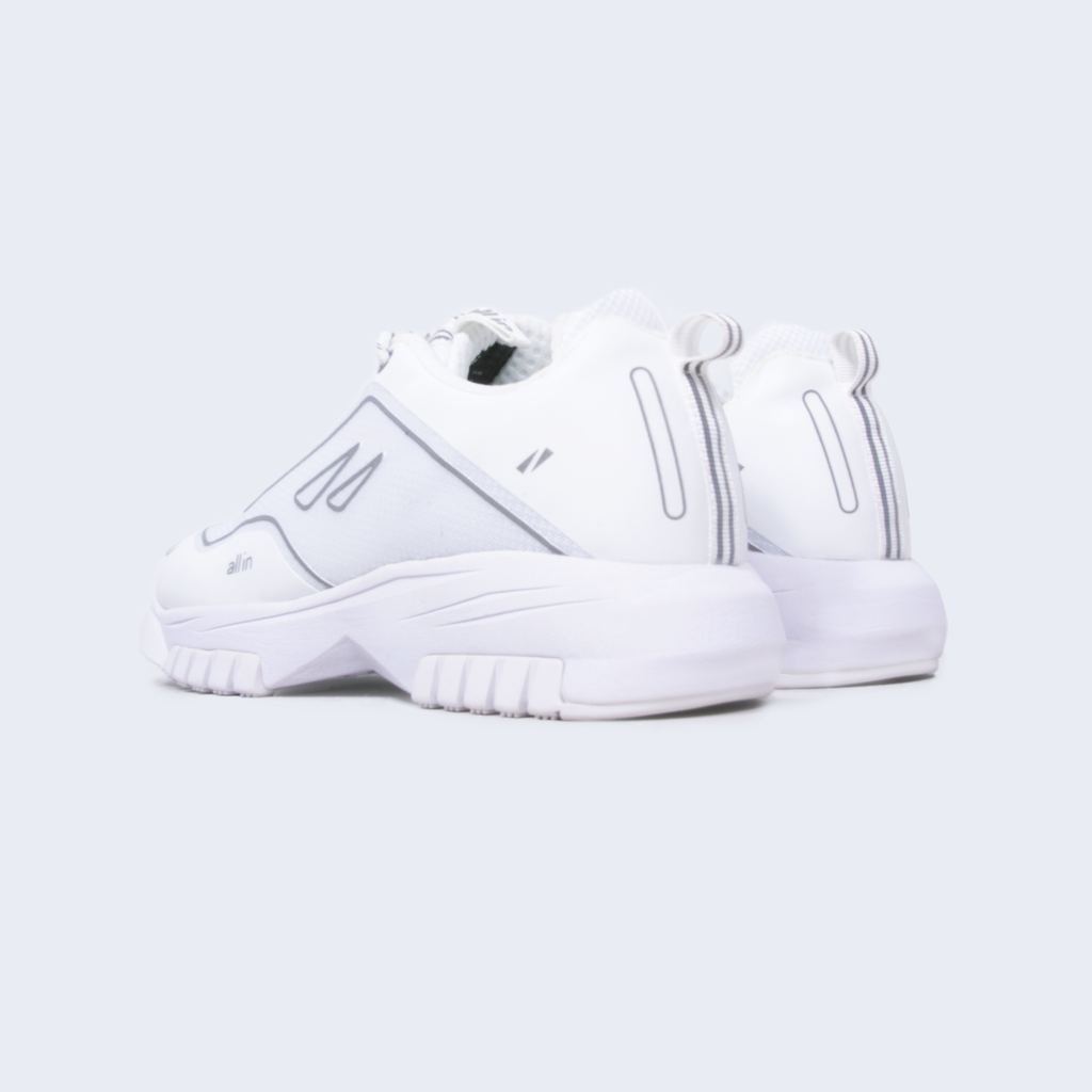 Xp Shoes White