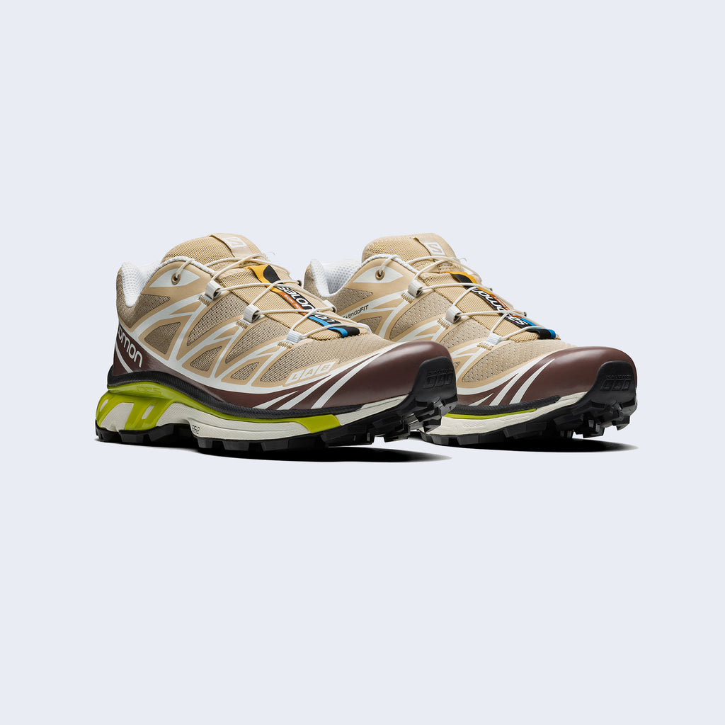 S/LAB XT-6 SOFTGROUND LT ADV Safari