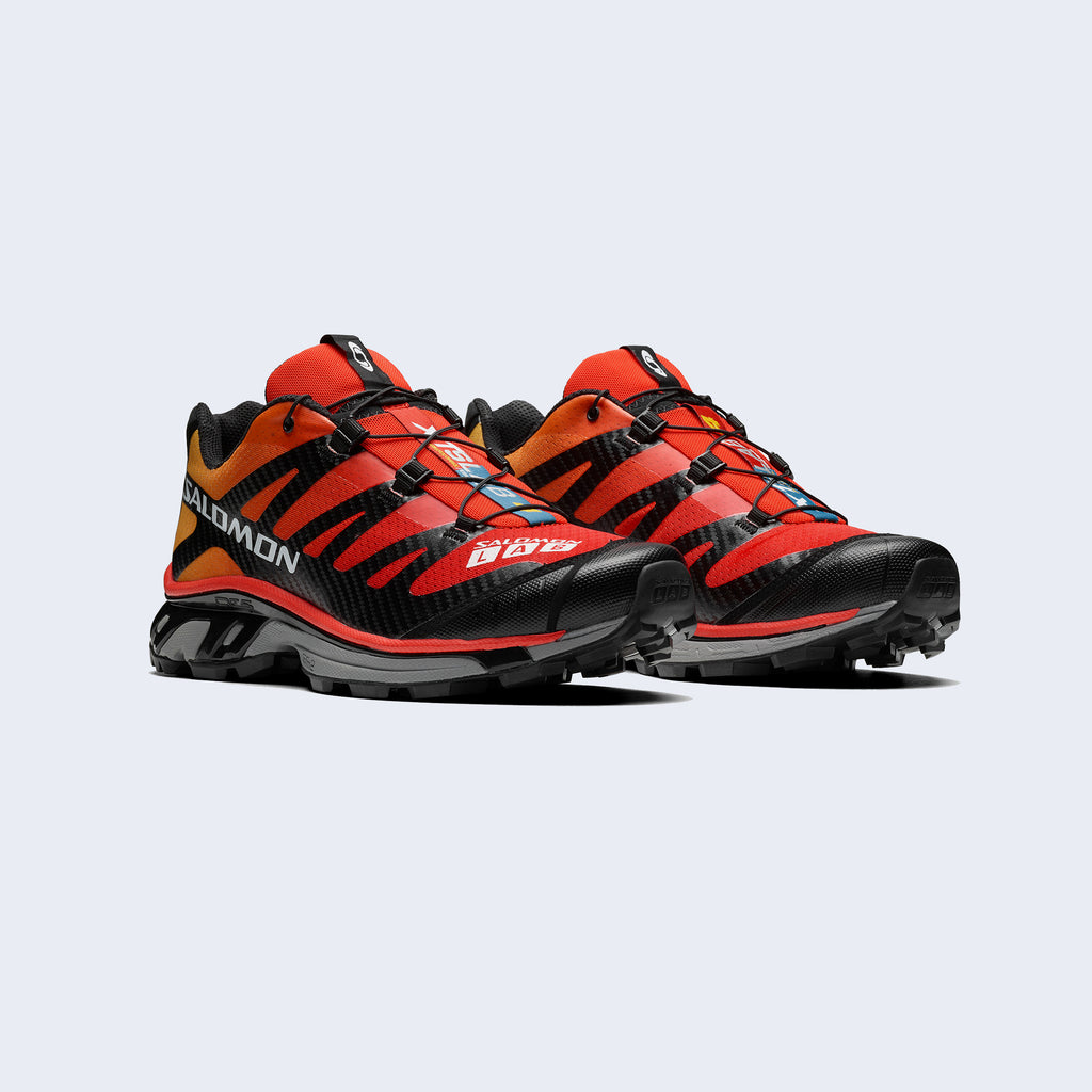 S/LAB XT-4 ADV Fiery Red / Yellow