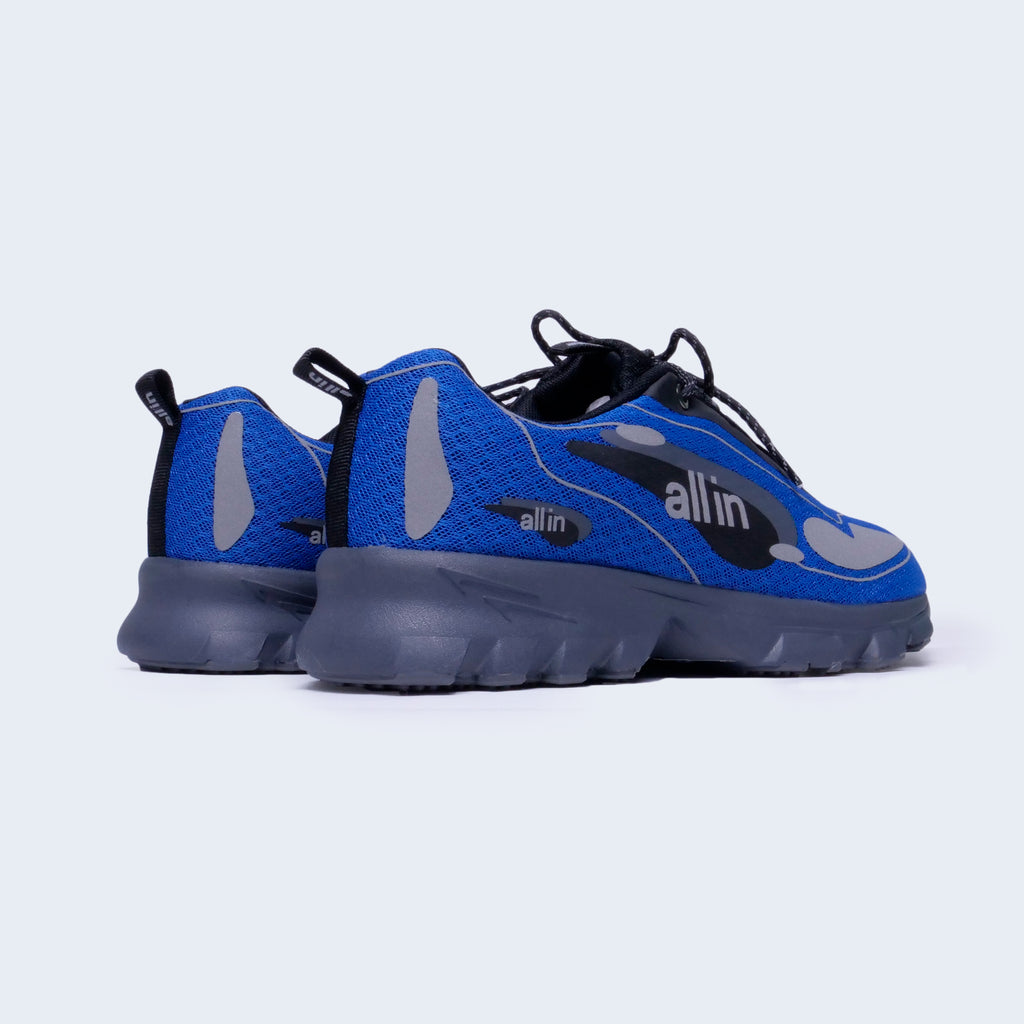 Astro Shoes Blue/Reflective
