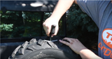 Tire Repair System with PermaCure Vulcanizing Technology for ATV/UTV - TECH Outdoors