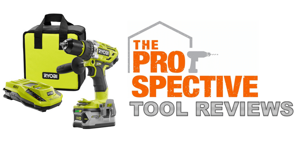 18V ONE+Brushless Hammer Drill/Driver Kit Tool Review