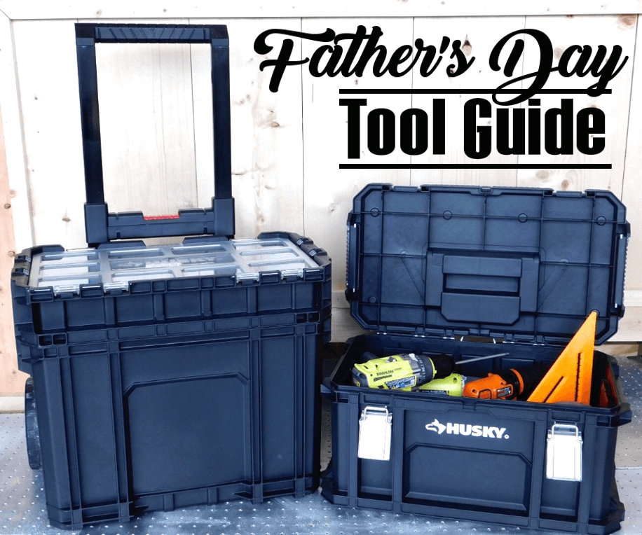 Father's Day Tool Guide