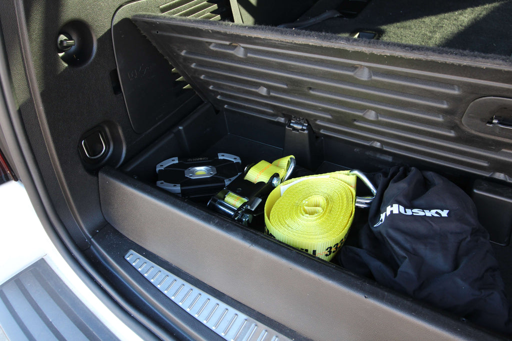 Husky Tools for the Car