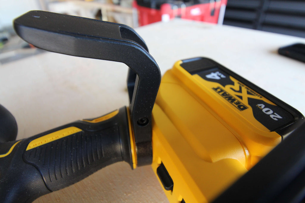 Dewalt Framing Nailer Tool Review