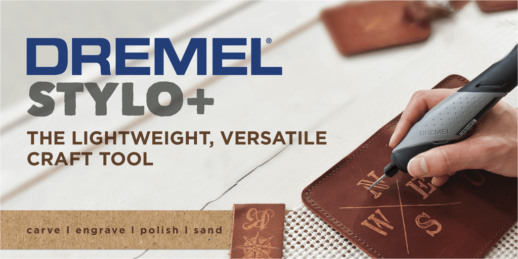 Dremel Stylo+ Tool Review