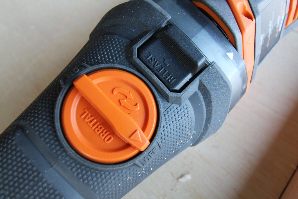 RIDGID MegaMax Tool Review