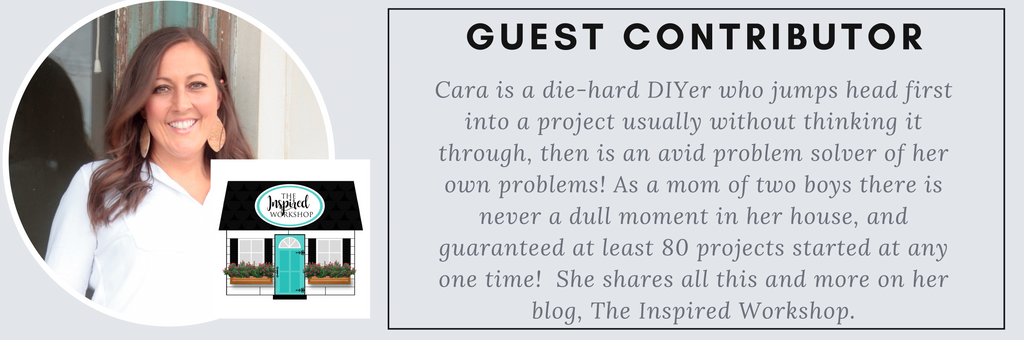 Cara Troell  The Inspired Workshop