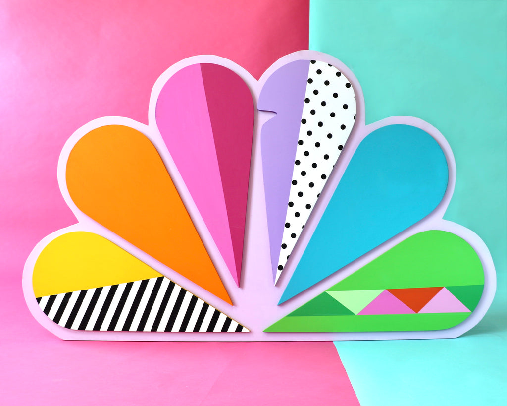 NBC Logo - Making It