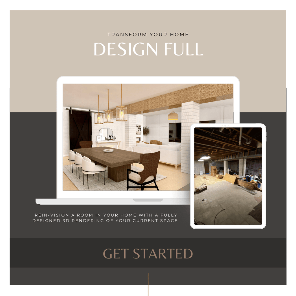 Interior E Design Package