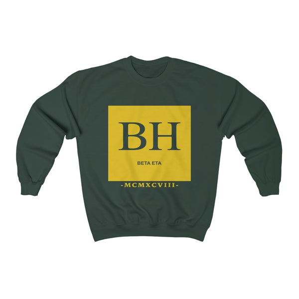 OPB Chapter Crewneck