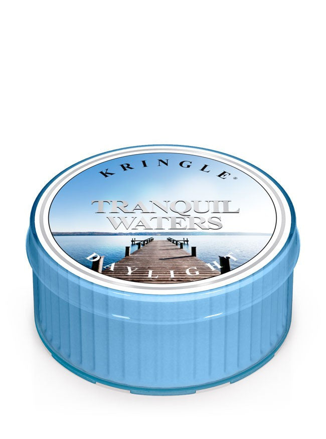 Kringle Daylight Tranquil Waters Candle