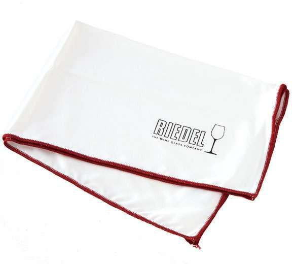 Riedel Accessories Microfibre Cloth