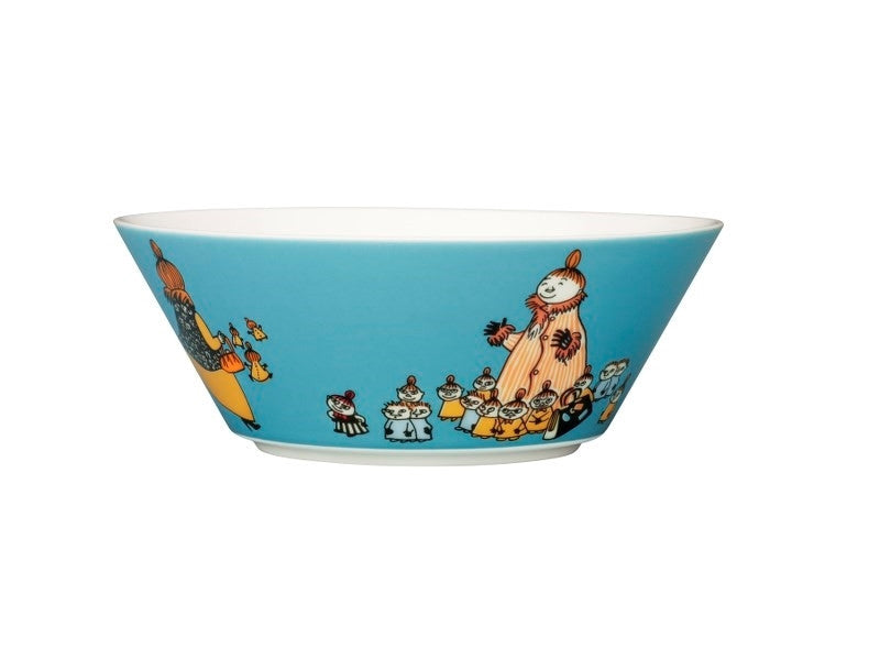 Moomin Mymbles Mother Cereal Bowl 15cm
