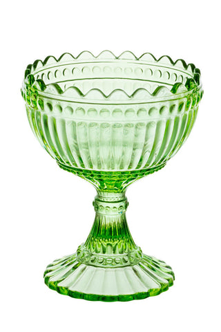 Iittala Maribowls Apple Green Dessert Bowl 15.5cm