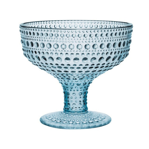 Iittala Kastehelmi Light Blue Bowl 0.35L