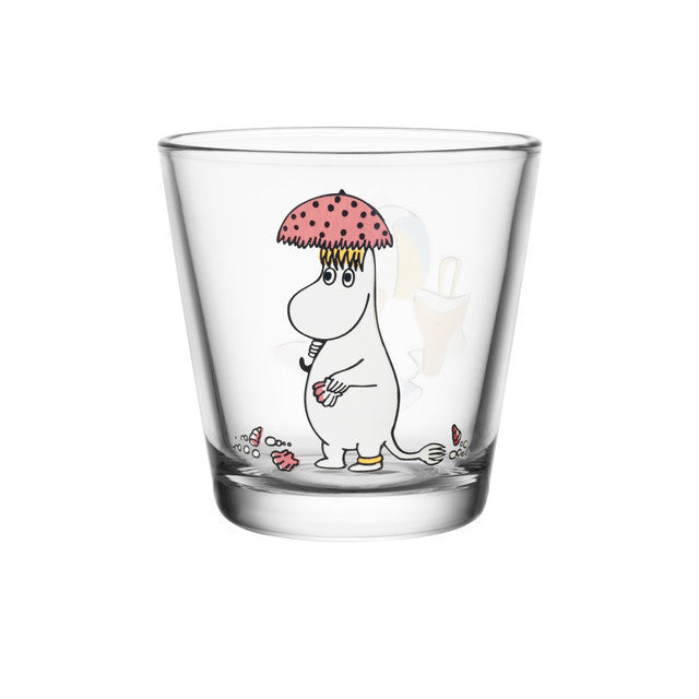 Moomin Snorkmaiden in the Sun Highball Tumbler 0.21L