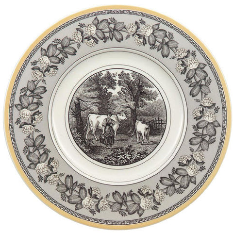 Villeroy and Boch Audun Bread and Butter Plate 16cm