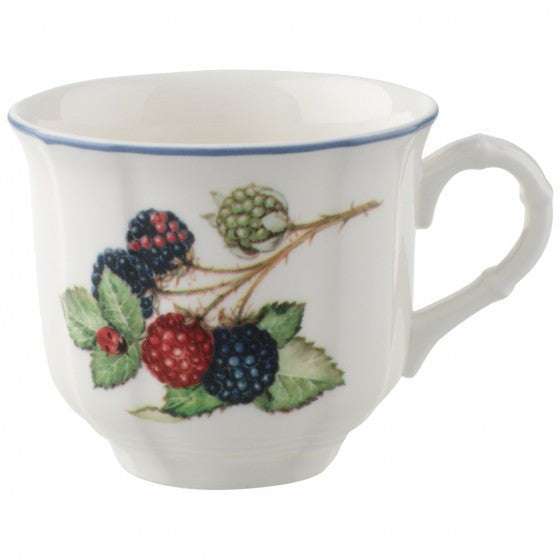 Villeroy and Boch Cottage Coffee Cup 0.20L (Cup Only)