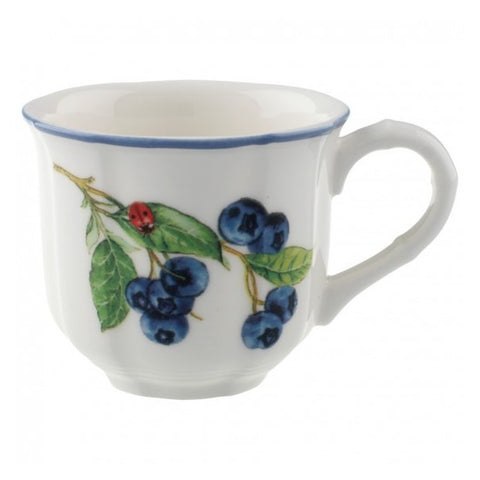 Villeroy and Boch Cottage Espresso Cup 0.10L (Cup Only)