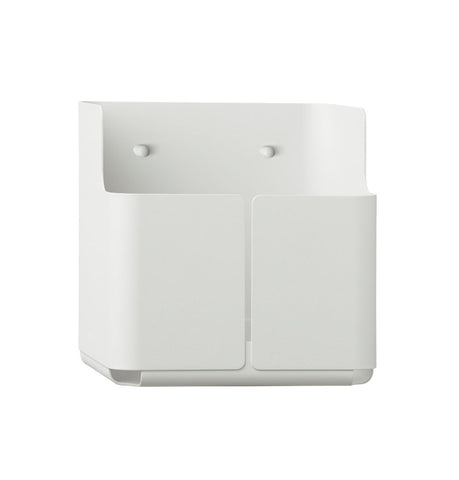 Iittala Aitio White Wall Box 16cm by 16cm