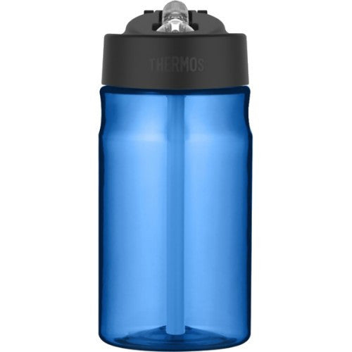Thermos Blue Hydration Bottle with Straw 0.36L