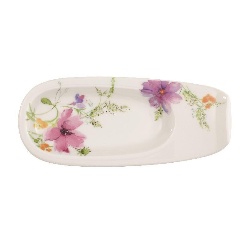 Villeroy and Boch Mariefleur Sweet Dish 19cm by 8cm