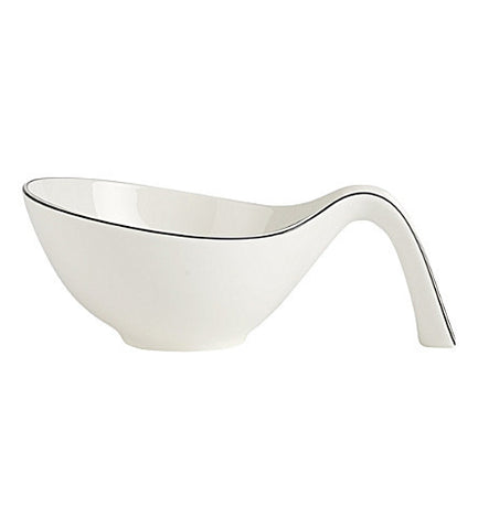 Villeroy and Boch Design Naif Decorative Bowl with Handles