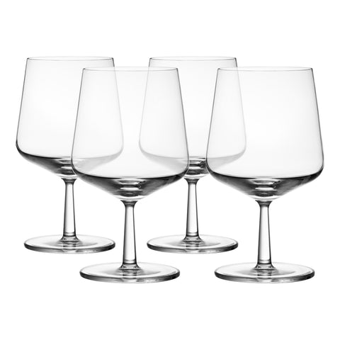 Iittala Essence Beer Glass 48cl (Set of 4)