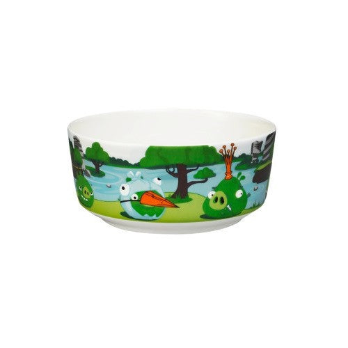 Iittala Angry Birds Piggies Cereal Bowl 15cm
