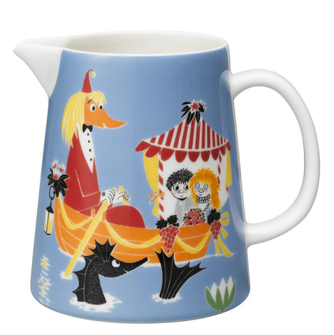 Moomin Friendship Pitcher 1L