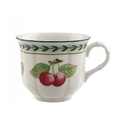 Villeroy and Boch French Garden Coffee Cup 0.20L (Cup Only)