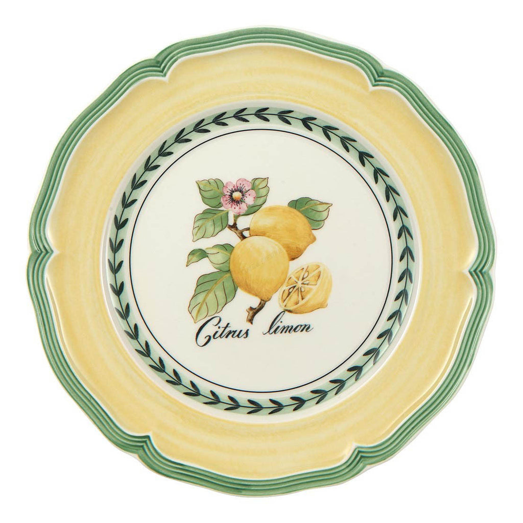 Villeroy and Boch French Garden Valence Salad Plate 21cm