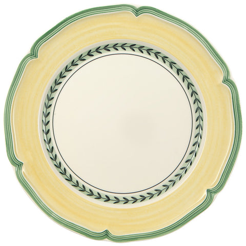 Villeroy and Boch French Garden Vienne Dinner Plate 26cm