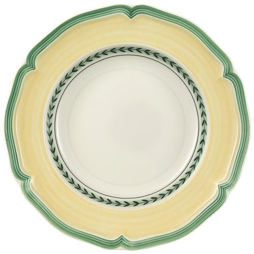 Villeroy and Boch French Garden Vienne Tea Plate 17cm
