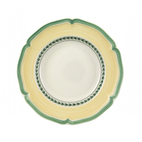 Villeroy and Boch French Garden Vienne Deep Plate 23cm