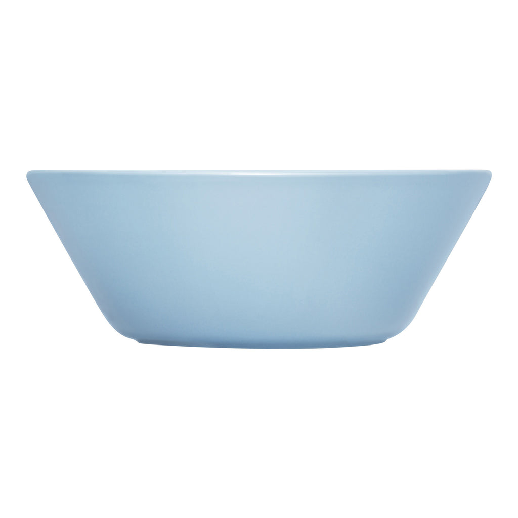 Iittala Teema Light Blue Cereal Bowl 15cm