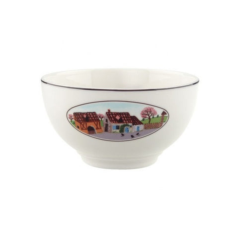 Villeroy and Boch Design Naif Bowl 0.75L